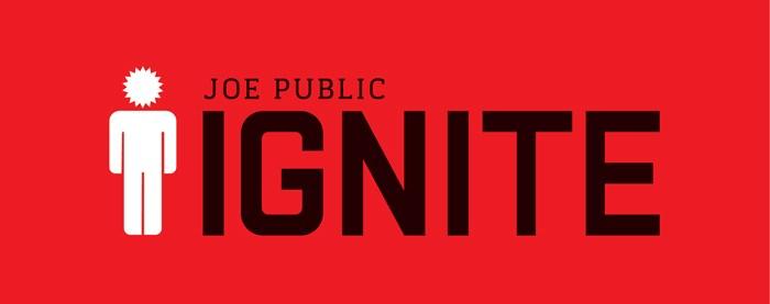 Ignite Joe Public wins Tempest Car Hire