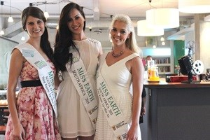 Miss Earth and Ambassadors