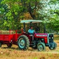 Massey Ferguson introduces new entry-level tractors for Africa and Middle East