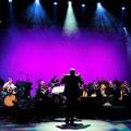 Johannesburg Big Band - 'At The Movies'
