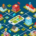 Smart metering a starting point for smart cities