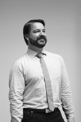 J. Walter Thompson South Africa announces the appointment of Lex Robinson as Chief Strategy Officer