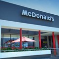 McDonald's evolves as competition bites