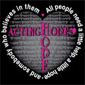 Acting Hope becomes Oxbridge Academy's NPO platform