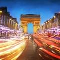 Impact of Paris terrorist attacks on travel and tourism demand