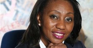 Ethel Nyembe. Image credit: