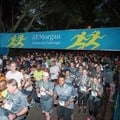 Entries open for the annual J.P. Morgan Corporate Challenge 2016