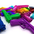 Toys R Us to remove toy guns from French stores