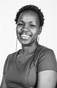 Nielsen East Africa MD Jacqueline Nyanjom
