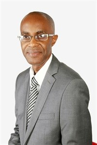 Nielsen West Africa Managing Director Lampe Omoyele
