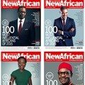 Africa's 100 Most Influential Africans dominated by Nigerians