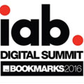 Bookmark Awards 2016 entry series: Emerging Digital Technologies and Channels