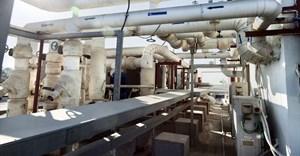 Mega Water Corporation acquires entire WET businesses