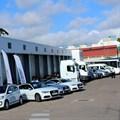 Alpine Motors opens new MAN dealership