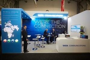 Tata Communications at AfricaCom 2015