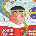 De Rust Hoërskool pupil OUP wins stamp competition