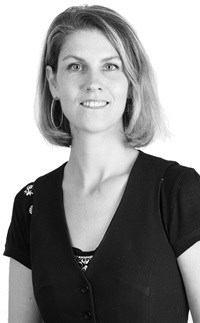 Nielsen South Africa Head of Media, Candice Ulrich