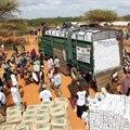 The world needs a more innovative approach to humanitarian relief