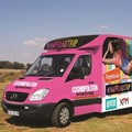Keep an eye out for this and similarly branded trucks in the Western Cape this week.