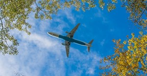 Ambitious goals for aviation sustainability