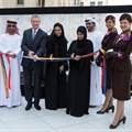 Etihad Airways opens advanced aviation clinic for employees