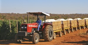 [BizTrends 2016] New trends in Agriculture - the ZZ2 experience