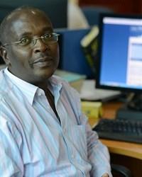 Burundi journalist wins French press prize