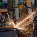 Factory sector on cusp of recession