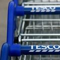Tesco says Q3 sales dip, but improve over Christmas