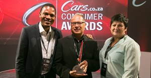 Toyota named Brand of the Year