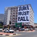Zuma must fall billboard worth every penny