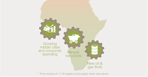 Survey finds most promising markets in sub-Saharan Africa