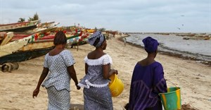 African women must play a more active role in peace and security