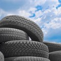Mathe Group a successful recycler of waste tyres