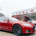 Bumpy road ahead for electric cars: Tesla boss