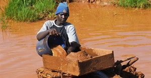 Extractive resources have not benefited resource-rich countries in Africa
