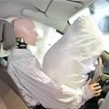 Honda nine-month operating profit falls on exploding airbag costs