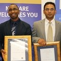Hamilton Naki Clinical Scholarship awarded to promising SA researchers