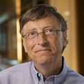 The top five richest people in the world that business leaders can take inspiration from