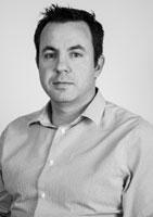 Nielsen South Africa MD, Craig Henry