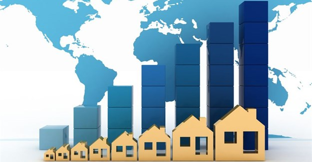 Property less volatile than most other forms of investment
