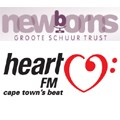 Heart FM teams up with Newborns Groote Schuur Trust to save premature babies