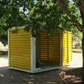 #DesignMonth: Reimagining energy storage with LiGE