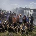 Cheetahs take to the Falls