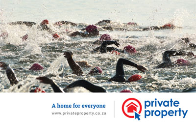 Private Property raises R20,000 for charity