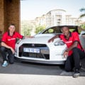 Popular cricketers Kagiso Rabada and Dale Steyn named Nissan brand ambassadors in South Africa
