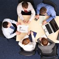 Outsourcing vs insourcing: trust innovation to the experts