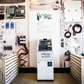 Decommissioned ATMs become works of wonder in Nedbank Design Indaba competition