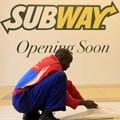 Subway franchise. Photographer: Noor Khamis Image source: