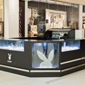 Scan Retail's Modular Retail Kiosk proves its popularity with retail property owners